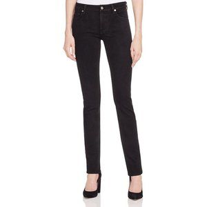 """7 For All Mankind Straight Leg Jeans 33.5"""" Inseam"""
